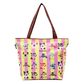 【Coplay設計包】貓兒們|托特包