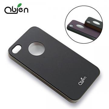 OBIEN iPhone4/4S 背蓋式保護殼