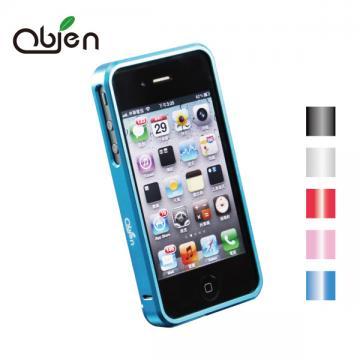 OBIEN iPhone4/4S 鋁合金手機保護框