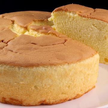 <自然捲烘焙>傳統布丁蛋糕