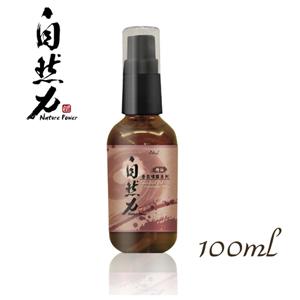 自然力 香氛噴霧-檜木 100ML