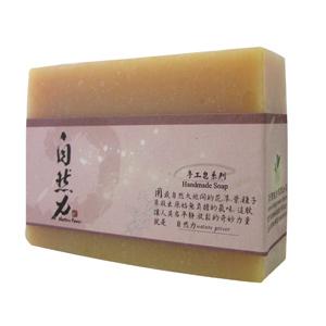 自然力 香氛手工精油皂-豁然開朗 110g