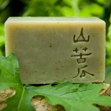 文山手作皂-活力山苦瓜(沐浴用)