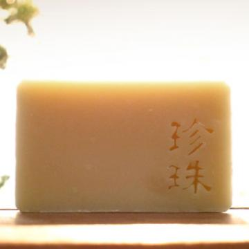文山手作皂-漢本珍珠(沐浴用)