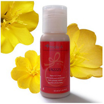 4mula-A 新活細緻乳液
