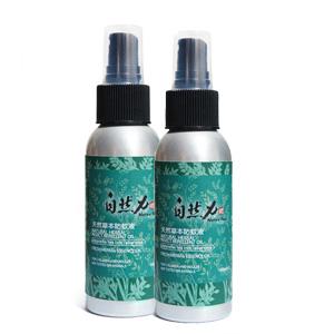 自然力 天然草本防蚊液 夏季必備2入組
