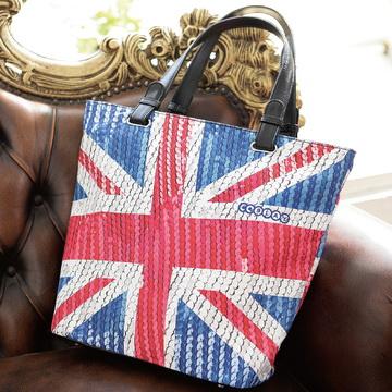 COPLAY設計包- 英國亮片| 時尚托特包