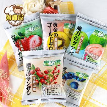 【淘纖屋】【魔力纖】新˙纖體梅-綜合(500g/包)
