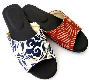 (e鞋院)[日風印象]舒適室內拖鞋
