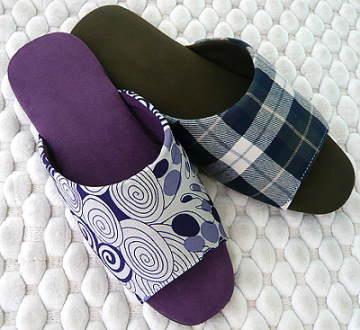 (e鞋院)[米蘭格調]麂皮舒適室內拖鞋 (限量8折)