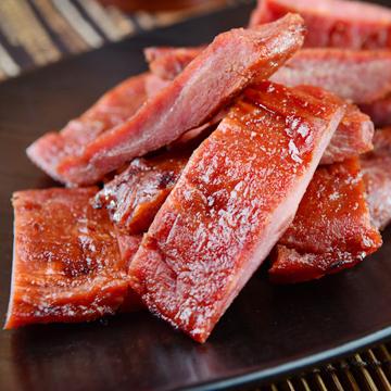 菲力原味豬肉乾【隨手輕巧包】