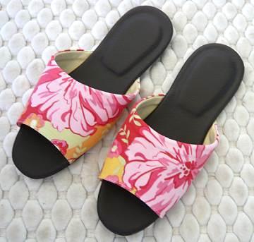(e鞋院)[百花齊放]舒適室內拖鞋