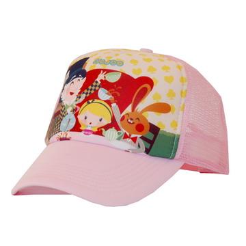 【COPLAY設計包】愛麗絲的下午茶~COPLAY網帽