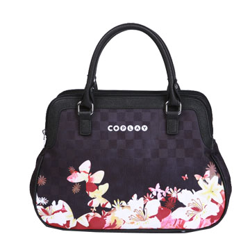 【COPLAY設計包】 蝴蝶花園~小總裁包