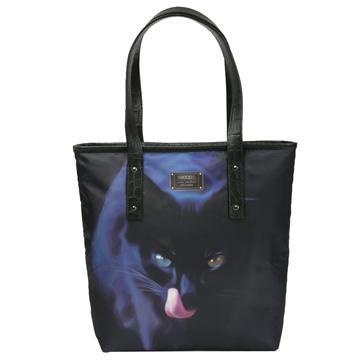 【COPLAY設計包】黑貓~星情托特