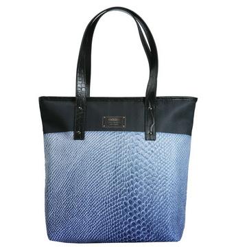 【COPLAY設計包】冰藍~星情托特