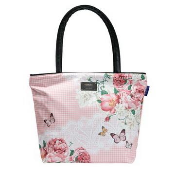 【COPLAY設計包】千鳥玫瑰 | 托特二世
