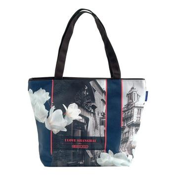 COPLAY設計包】上海弄堂 | 托特包