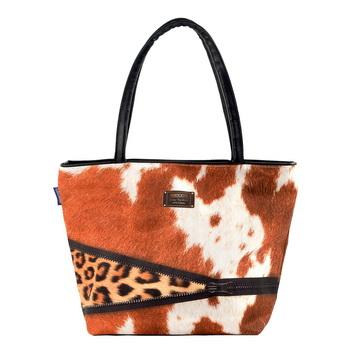 【COPLAY設計包】獵豹扮乳牛 | 托特二世