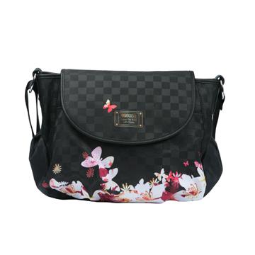 【COPLAY設計包】蝴蝶花園| 隨心側背