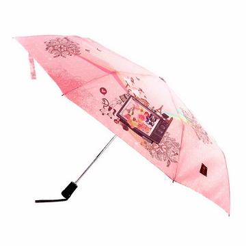 【Coplay設計包】解放自己~晴雨傘