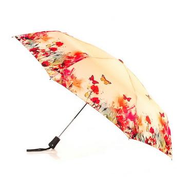 【Coplay設計包】水彩畫花~晴雨傘