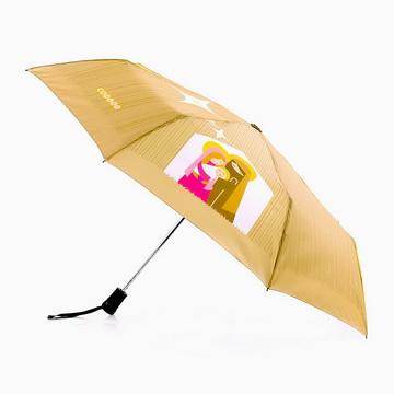 【Coplay設計包】耶穌聖誕~晴雨傘