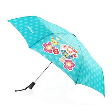 【Coplay設計包】早安公雞藍~晴雨傘