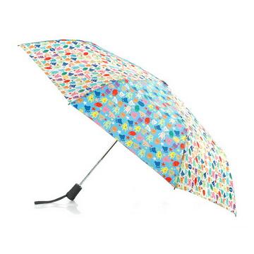 【Coplay設計包】變身藍白~晴雨傘