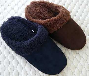 (e鞋院)【沉靜森林 】舒適室內拖鞋 ( 任選2雙)