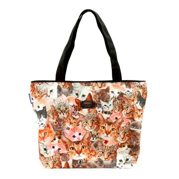 【Coplay設計包】Cats~托特包