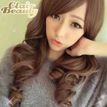 【MA099】佐佐木希氣質波浪長捲髮