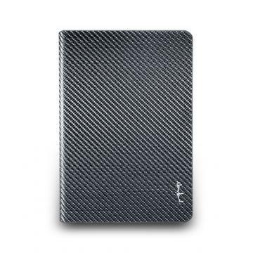 iPad mini 2&3- 玻纖對開式保護套-深灰色
