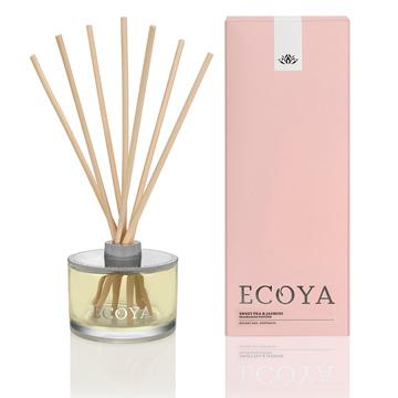 澳洲ECOYA 天然室內薰香瓶 -甜豌茉莉 200ml