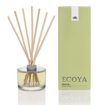 澳洲ECOYA 天然室內薰香瓶 -法式梨香 200ml