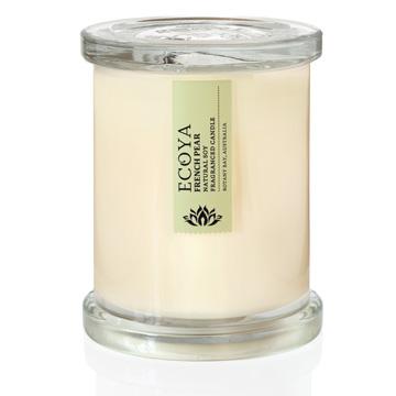 澳洲ECOYA 水晶香氛 -法式梨香  270g