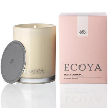 澳洲ECOYA 高雅香氛 -甜豌茉莉 400g