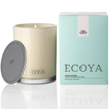 澳洲ECOYA 高雅香氛 -高雅蓮香 400g