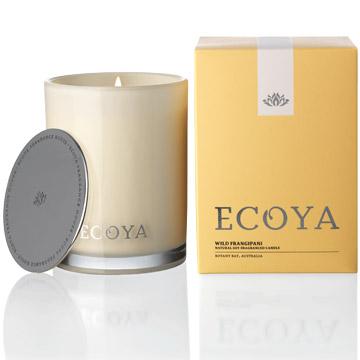 澳洲ECOYA 高雅香氛 -野生芙蘭帕尼 400g
