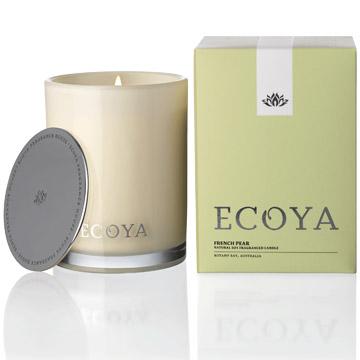 澳洲ECOYA 高雅香氛 -法式梨香 400g