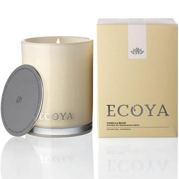 澳洲ECOYA 高雅香氛 -香莢蘭荳 400g