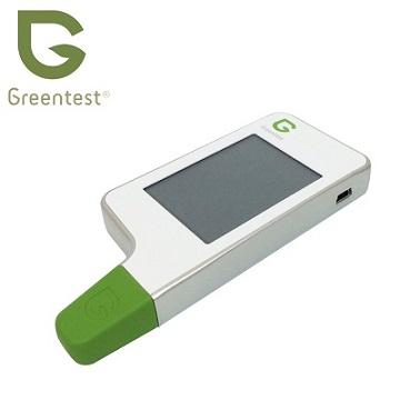 【Greentest】ANMEZ 綠食寶 蔬果安全檢測儀