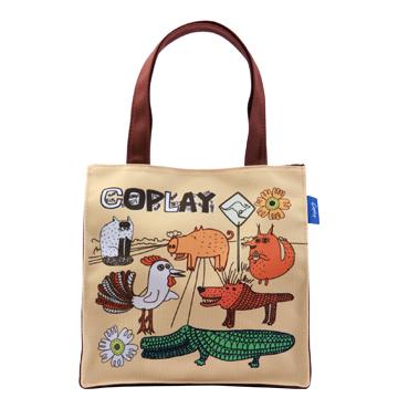 <Coplay設計包>卡哩卡啦~小方包