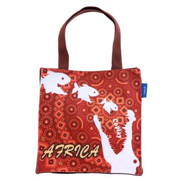 <Coplay設計包>非洲驚險記~小方包