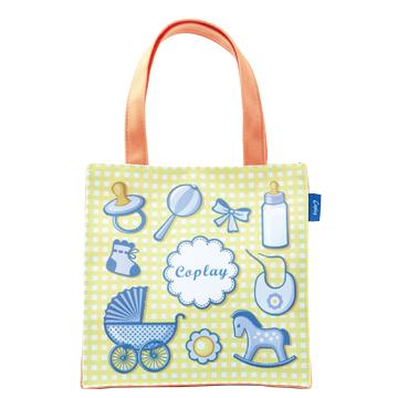 <Coplay設計包>寶寶童年~小方包