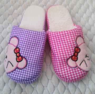 (e鞋院) 【啾咪mouse】舒適室內拖鞋