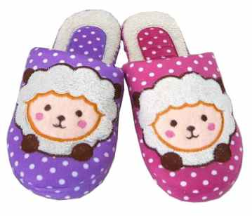 (e鞋院) 【大嘻羊】舒適室內拖鞋