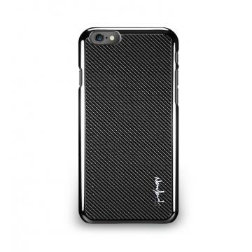 iPhone 6 - 玻纖保護背蓋- 騎士灰