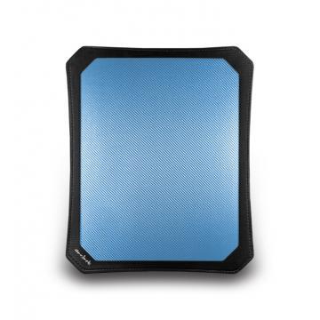Navjack- 玻纖手工滑鼠墊 - 天空藍
