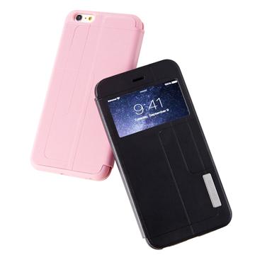 daruma Nest 側掀式皮套  iPhone 6 4.7吋